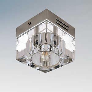 Точечный светильник Lightstar 104010