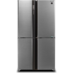 Холодильник Sharp SJ-EX93PSL