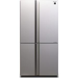 Холодильник Sharp SJ-GX98PWH