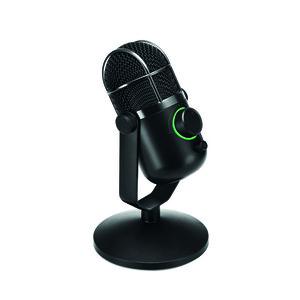 Микрофон THRONMAX M3 Mdrill Dome Jet Black (USB)