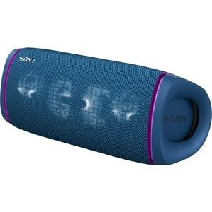 Портативная колонка Sony SRS-XB43 blue (SRSXB43L.RU4) SRS-XB43 blue (SRSXB43L.RU4)