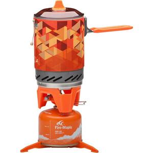 Система приготовления пищи Fire-Maple STAR X2 Оранжевый