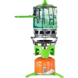 Система приготовления пищи Fire-Maple STAR X3 Зелёный