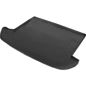Коврик багажника AutoFlex для Kia Sportage IV (2016-н.в.), полиуретан, черный, 9280202 электропривод подъема опускания двери багажника kia sportage 2018