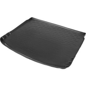 Коврик багажника AutoFlex для Nissan Qashqai II (2014-н.в.), полиуретан, черный, 9410302