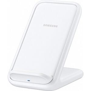 Беспроводное зарядное устройство Samsung EP-N5200 2A для Samsung белый (EP-N5200TWRGRU)