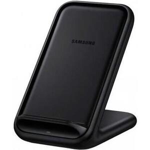 Фото - Беспроводное зарядное устройство Samsung EP-N5200 2A для Samsung черный (EP-N5200TBRGRU) samsung hg32ej470 черный