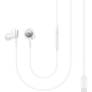 Наушники Samsung EO-IC100 (EO-IC100BWEGRU) white