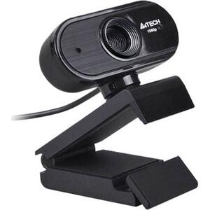Фото - Веб-камера A4Tech PK-925H черный 2Mpix (1920x1080) USB2.0 с микрофоном web камера a4tech pk 810g черный