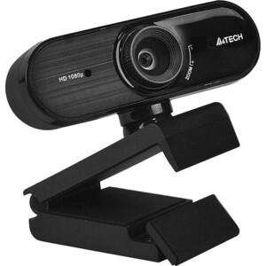 Фото - Веб-камера A4Tech PK-935HL черный 2Mpix (1920x1080) USB2.0 с микрофоном web камера a4tech pk 810g черный
