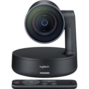 Фото - Веб-камера Logitech ConferenceCam Rally черный USB3.0 веб камера logitech conferencecam rally черный
