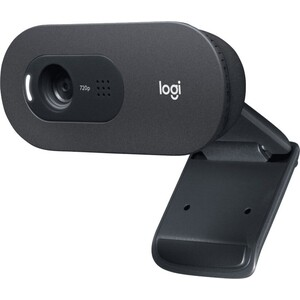 Фото - Веб-камера Logitech Webcam HD C505 (960-001364) usb microphone webcam desktop camera desktop usb 12mp hd webcam computer camera for pc laptop