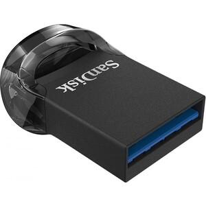 Фото - Флеш-диск Sandisk 64Gb CZ430 Ultra Fit USB 3.1 (SDCZ430-064G-G46) флеш диск sandisk 64gb extreme sdcz800 064g g46 usb3 1 черный