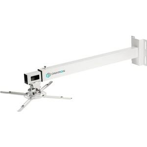 Фото - Кронштейн для проектора Onkron K2D белый макс.10кг настенный поворотно-выдвижной и наклонный бра настенный светильник arte lamp domain a9521ap 1ab