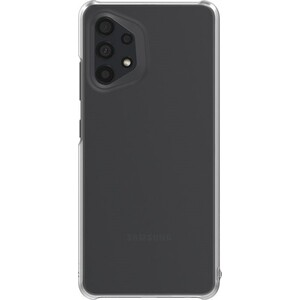 Чехол (клип-кейс) Samsung для Galaxy A32 WITS Premium Hard Case прозрачный (GP-FPA325WSATR)