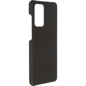Чехол (клип-кейс) Samsung для Samsung Galaxy A52 WITS Premium Hard Case черный (GP-FPA526WSABR) чехол клип кейс samsung galaxy a71 wits premium hard case черный gp fpa715wsabr