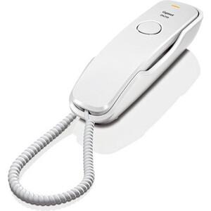 Проводной телефон Gigaset DA210 RUS белый