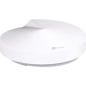 Точка доступа TP-Link Deco M5 (802.11a/b/g/n/ac, 2.4/5ГГц, до 1267 Мбит/с, LAN 2х1000 Мбит/сек, WAN 2х1Гбит/с) (DECO M5(1-PACK))