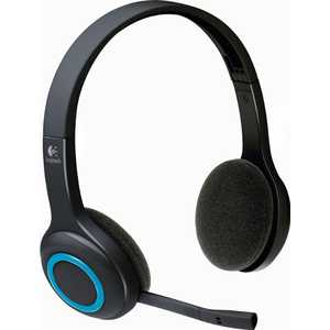 Гарнитура Logitech Гарнитура H600 wireless (981-000342) гарнитура