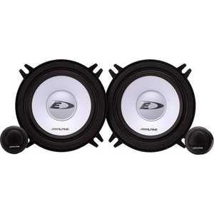 Акустическая система Alpine SXE-1350S система акустическая коаксиальная alpine sxe 1025s