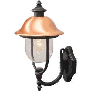 Уличный настенный светильник DeMarkt 805020101