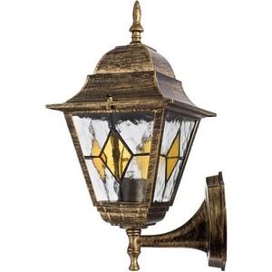 Уличный настенный светильник Artelamp A1011AL-1BN цены