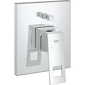 Смеситель для ванны Grohe Eurocube накладная панель, 35501 (19896000)