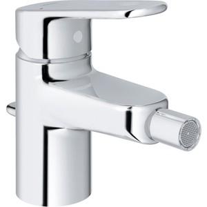 Смеситель для биде Grohe Europlus 2 с донным клапаном (33241002)