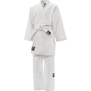 Кимоно для дзюдо GREEN HILL JSST-10572, белый, р.00/120