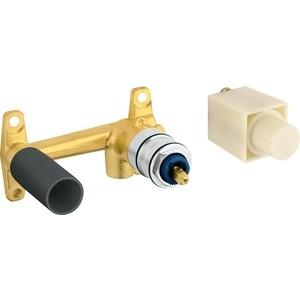 Механизм Grohe Ondus встраиваемая часть для настенного смесителя на 2 отверстия (23200000)