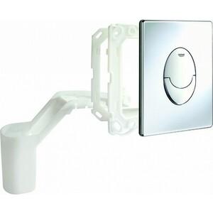 Кнопка смыва Grohe Fresh Skate Air хром (38798000)