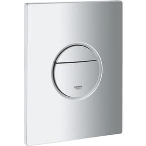 Кнопка смыва Grohe Nova Cosmopolitan вертикальная матовый (38765P00)