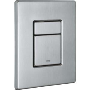 Кнопка смыва Grohe Skate Cosmopolitan нержавеющая сталь (38732SD0)