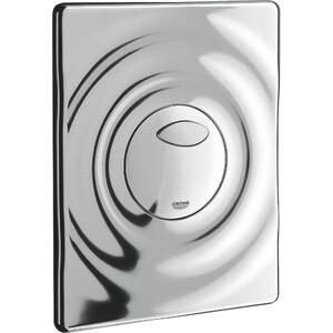Кнопка смыва Grohe Surf хром (38861000)
