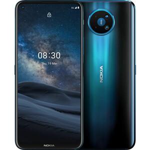 Смартфон Nokia 8.3 5G DS Blue 8/128GB