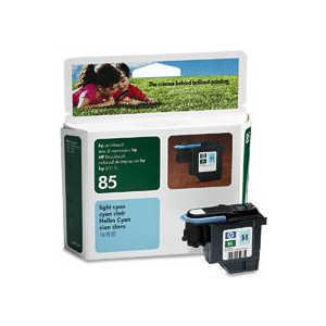Печатающая головка HP №85 light cyan (C9423A) цены онлайн