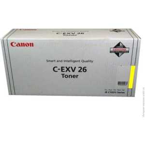 Canon Тонер для iRC 1021i yellow (1657B006)