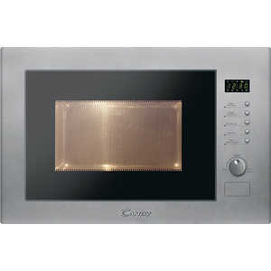 Микроволновая печь Candy MIC 25 GDF X микроволновая печь bbk 23mws 927m w 900 вт белый