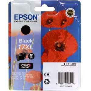 цена на Картридж Epson Multipack (BCMY) (C13T17064A10)