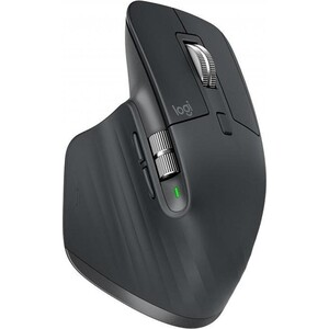 Мышь Logitech Wireless MX Master 3 Advanced Mouse GRAPHITE