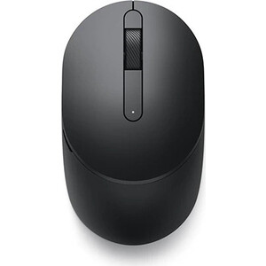 Мышь беспроводная Dell MS3320W Wireless Mouse for Mobile Devices, Black