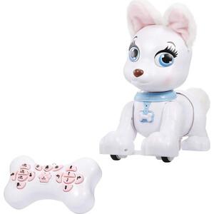 Радиоуправляемая собака-робот Zhorya Корги (веселые мелодии, сказки) - ZYA-A2876