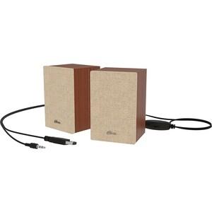 Колонки Ritmix SP-2054w Brown-Beige