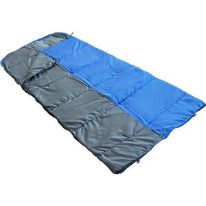 Спальный мешок Woodland Camping+ 250 (красный)