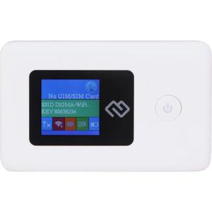 Модем 3G/4G Digma Mobile Wifi DMW1969 USB