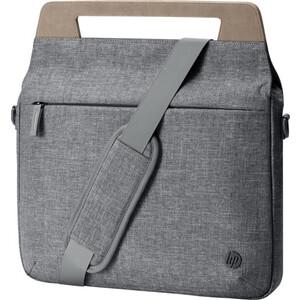 Сумка HP RENEW 14 Grey Brief Case (1A214AA)