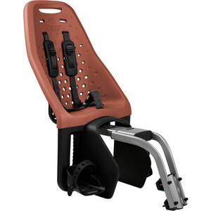 Велокресло Thule Yepp Maxi Seat Post Brown