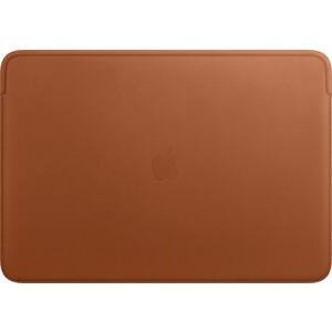 Чехол Apple Leather Sleeve for 16-inch MacBook Pro, Saddle Brown (MWV92ZM/A) чехол apple leather sleeve for macbook pro 16 mwv92zm a saddle brown