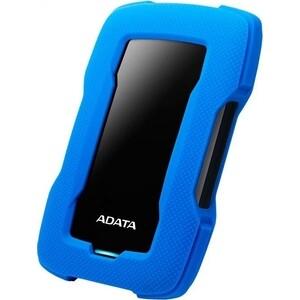 Жесткий диск A-Data USB 3.0 2Tb AHD330-2TU31-CBL HD330 DashDrive внешний жесткий диск hdd a data usb 3 0 2tb ahd330 2tu31 cbl hd330 dashdrive durable 2 5 синий