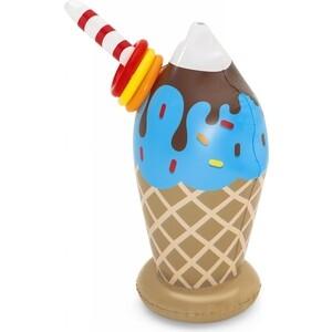 Разбрызгиватель Bestway 58х46х117см Мороженое с кольцами, от 2 лет